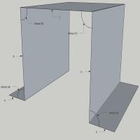 Hut-Profil