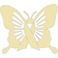 Schmetterling Cancer